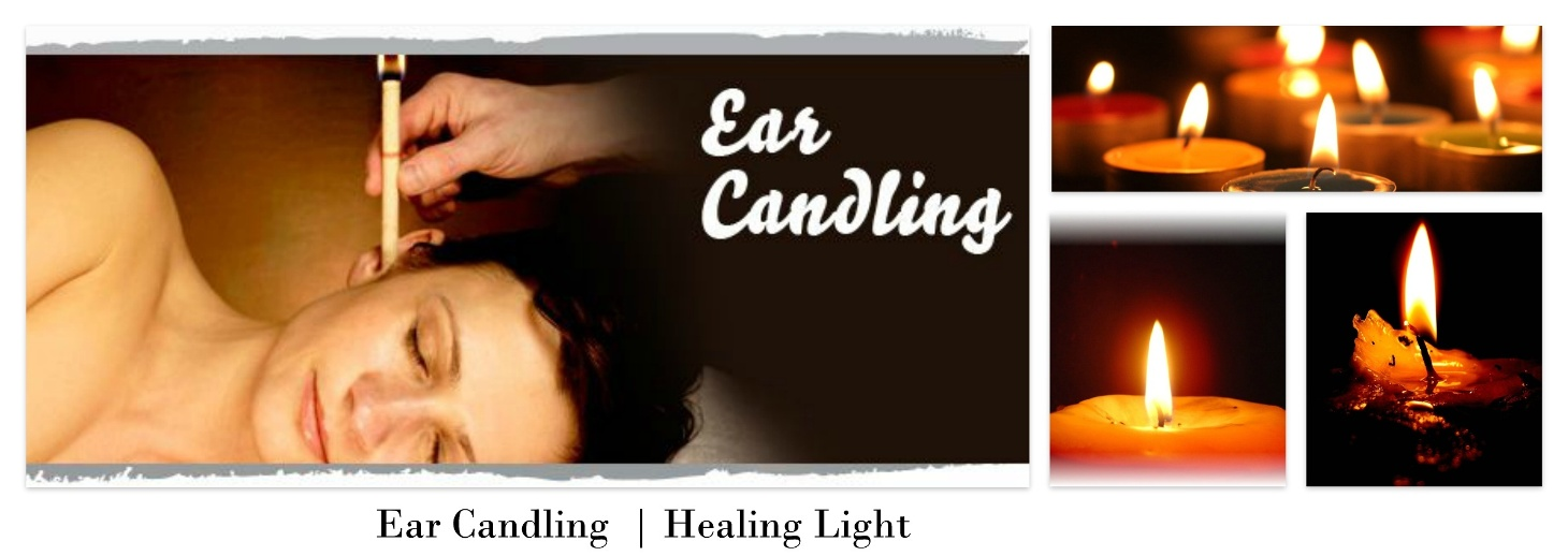 Ear Candling | Light Therapy