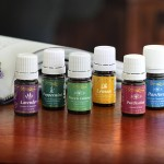 Young Living Essential & oils and Blends