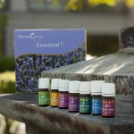 Young Living Essential & Kit